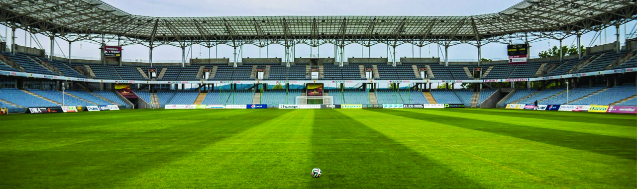 Der Ball rollt in Russland
