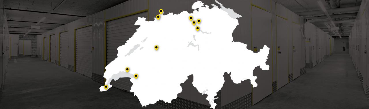 Zebrabox Locations