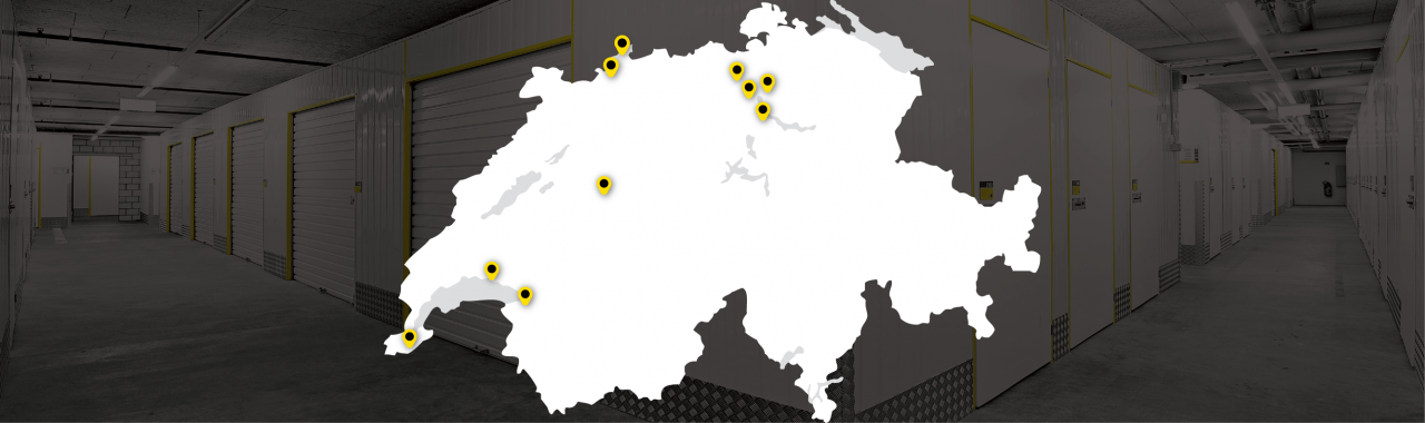 Zebrabox Standorte