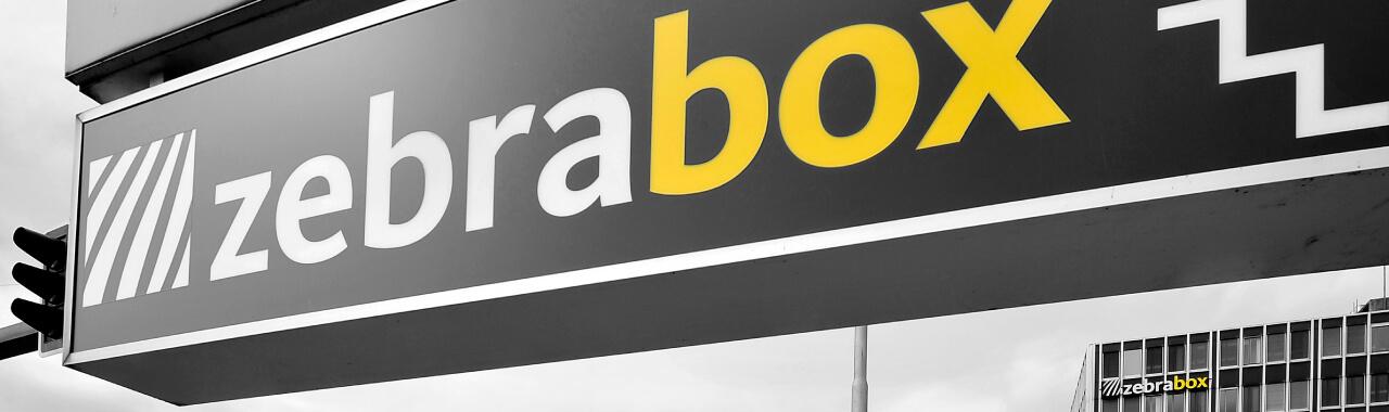Guide de la boîte à Zebrabox