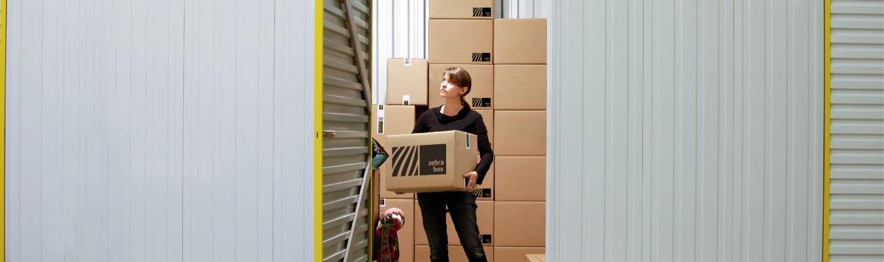 10 Tipps wie Sie den Platz ihres Lagerraumes am besten ausnützen