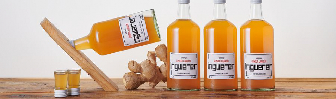 Peppes Ingwerer — From crazy notion to success story