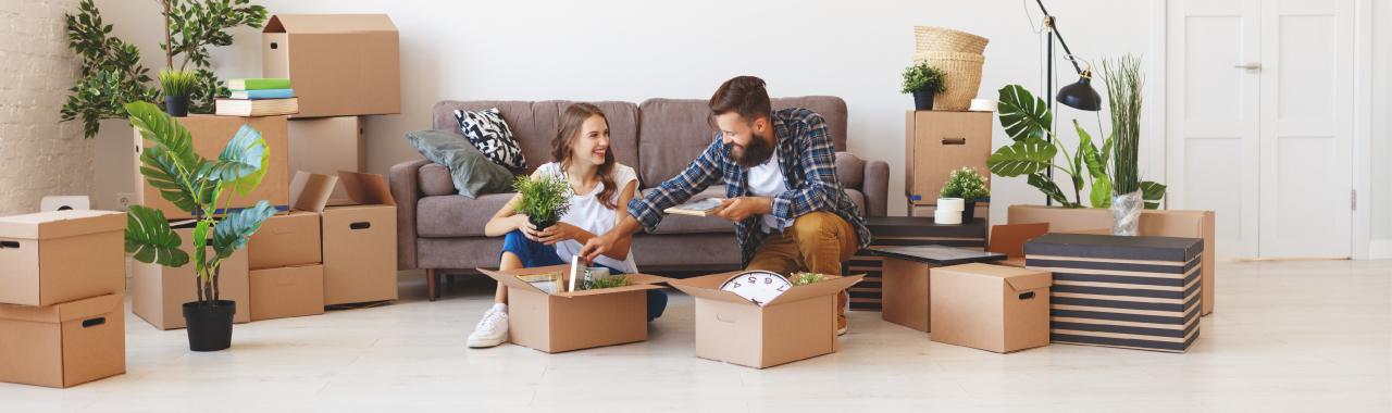 Le déménagement facile : petit précis pour s'y retrouver