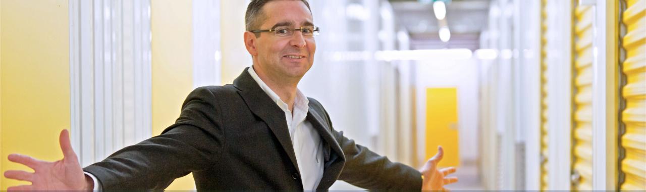 Kurz-Interview mit Christian Schmutz, CEO Zebrabox