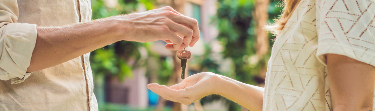 Demande de logement