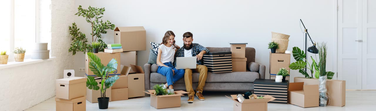 Check-list de déménagement