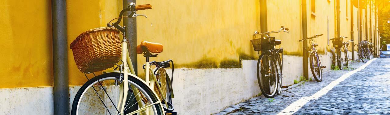 Comment remettre ton vélo à neuf!