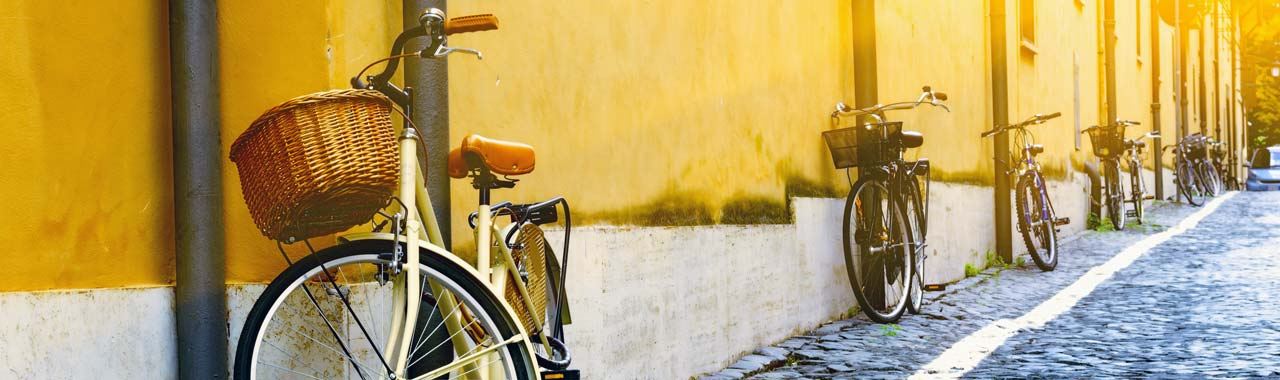 give your bike a new lease of life