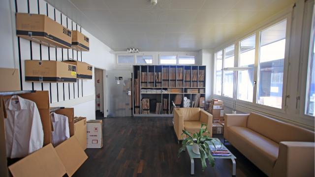 Zebrabox Basel-Allschwil
