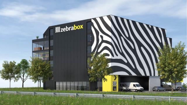Zebrabox Winterthur