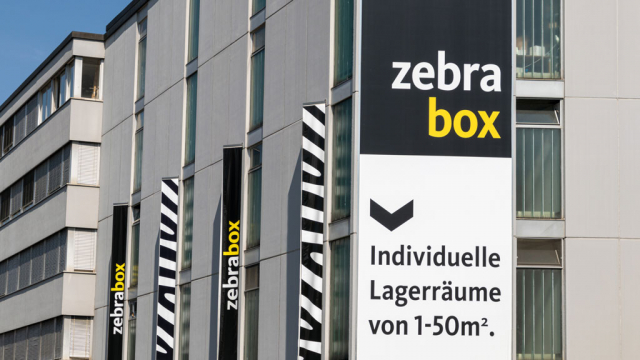 Lagerräume in Basel-Allschwil