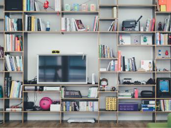Clevere Einlagerung: Endlich wohnen ohne Baucheinziehen