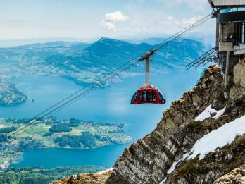 In die Schweiz ziehen: Darauf solltest du achten