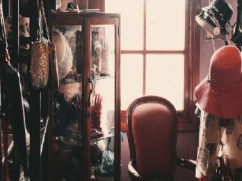 Stauraum schaffen leichtgemacht: 10 Mythen über Wohn-Chaos!